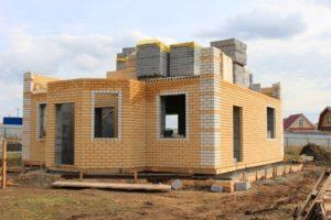 Строительство домов, коттеджей , бань и сооружений
